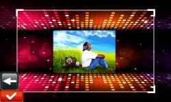 Music Photo Frames screenshot 5/6