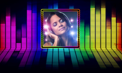 Music Photo Frames screenshot 6/6