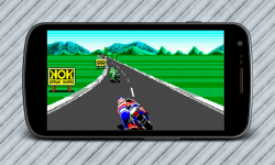 Crazy Moto Racing android screenshot 2/3