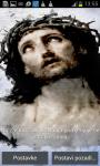 Unique Jesus Live  Wallpaper screenshot 4/4