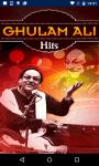 Ghulam Ali Hits screenshot 1/6