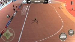 Futsal Football 2 Clans screenshot 1/3