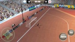 Futsal Football 2 Clans screenshot 3/3