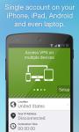 Free VPN Proxy by Seed4Me screenshot 3/6
