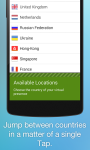 Free VPN Proxy by Seed4Me screenshot 4/6