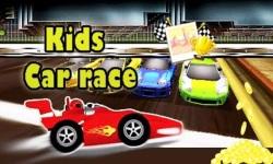 Kids Car Racer screenshot 1/6