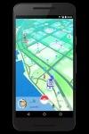 Fake GPS Pokemon Go PokeFind screenshot 1/2