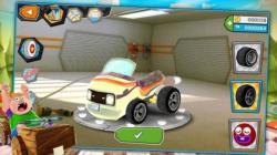 Formula Cartoon All Stars top screenshot 4/4