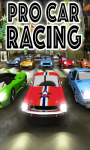 Pro Car Racing New screenshot 2/3