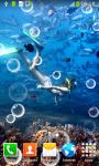 Underwater Live Wallpapers Free screenshot 6/6