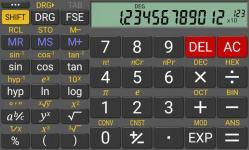RealCalc Plus complete set screenshot 6/6