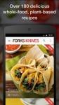 Forks Over Knives - Recipes master screenshot 3/6