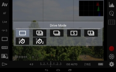 DSLR Controller absolute screenshot 5/6