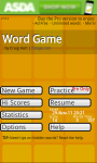 funqai: Word Game screenshot 3/3