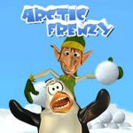 Arctic Frenzy screenshot 1/2