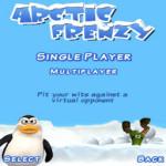 Arctic Frenzy screenshot 2/2