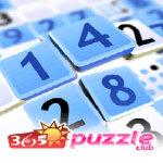 365 Puzzle Club screenshot 1/2
