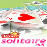 365 Solitaire Club screenshot 1/2