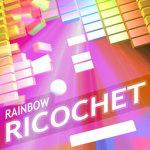 Rainbow Ricochet screenshot 1/2