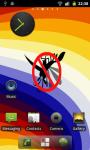 Mosquito Repellent widget screenshot 2/5