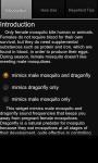 Mosquito Repellent widget screenshot 3/5