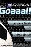 Goaaal! Soccer screenshot 1/1