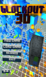 Blockout Puzzle 3D FREE screenshot 1/4
