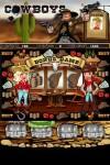 Cowboys Slots Machines screenshot 3/3