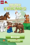 LEGO DUPLO Farm Friends screenshot 1/1