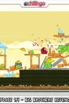 Angry Birds HD screenshot 1/1