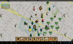 Parallel Kingdom - Horizons screenshot 1/1
