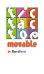 Tic Tac Toe Movable screenshot 1/5