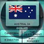 Global Flags Free screenshot 2/2