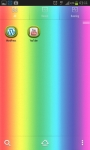 Gay Pride Theme Go Launcher EX screenshot 4/4