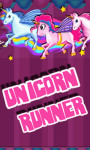 Unicorn Runner – Free screenshot 1/6