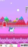 Unicorn Runner – Free screenshot 3/6