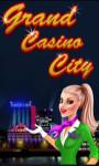 Grand Casino City - Free screenshot 1/4
