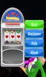 Grand Casino City - Free screenshot 2/4