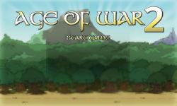 Age Of War 2~free screenshot 1/6