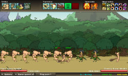 Age Of War 2~free screenshot 6/6