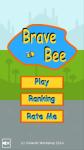 Brave Bee screenshot 1/6