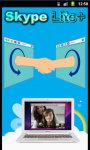 Skype Lite Plus screenshot 1/4