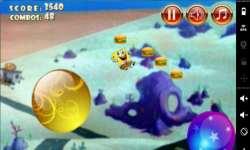 Spongebob Ball Circus screenshot 1/3