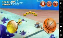 Spongebob Ball Circus screenshot 2/3
