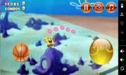 Spongebob Ball Circus screenshot 3/3