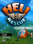 Rescue Heli Free screenshot 2/6
