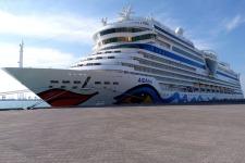 Cruise Ship Wallpaper screenshot 5/6
