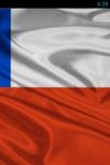 Chile Soccer Team Wallpaper screenshot 1/5