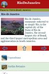 RioDeJaneiro screenshot 3/3
