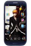 bleach live HD wallpaper screenshot 6/6